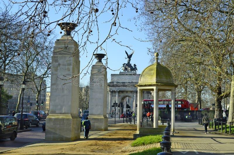 Ενωμένο βασίλειο-Λονδίνο στοκ εικόνες με δικαίωμα ελεύθερης χρήσης