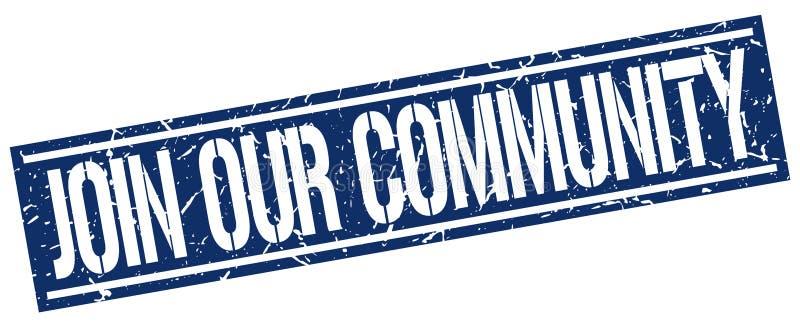 Ενώστε το κοινοτικό γραμματόσημό μας ελεύθερη απεικόνιση δικαιώματος