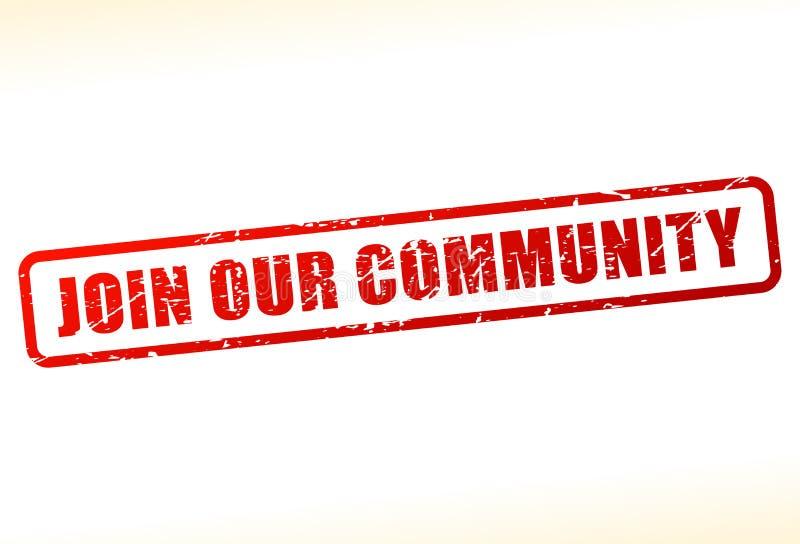 Ενώστε το κοινοτικό κείμενό μας που αποθηκεύεται ελεύθερη απεικόνιση δικαιώματος