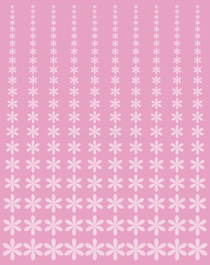 εξασθενίζοντας λουλ&omicron ελεύθερη απεικόνιση δικαιώματος