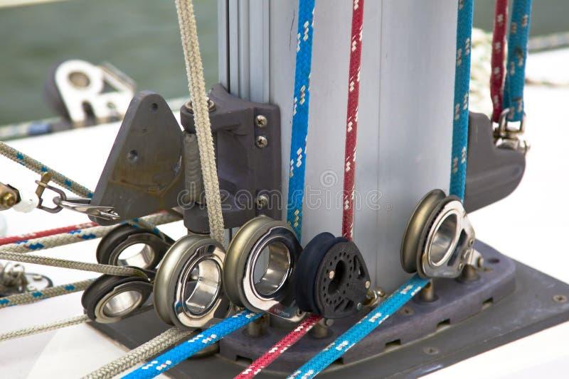 εξοπλισμός της ναυσιπλ&omic στοκ φωτογραφία με δικαίωμα ελεύθερης χρήσης