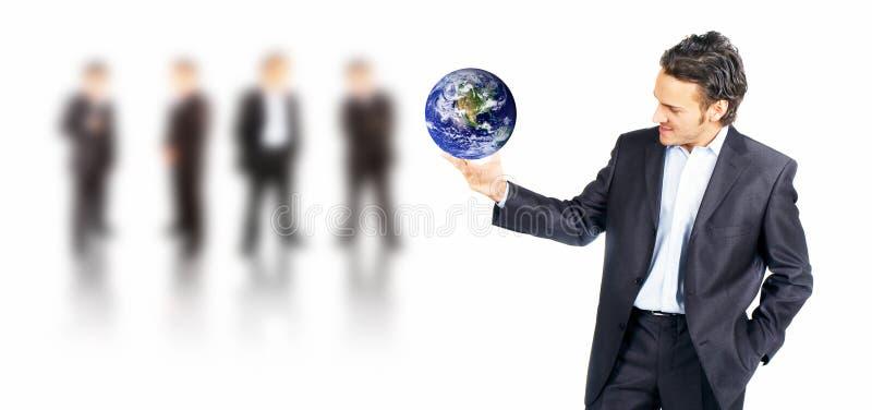 εξυπηρέτηση πελατών στοκ φωτογραφία