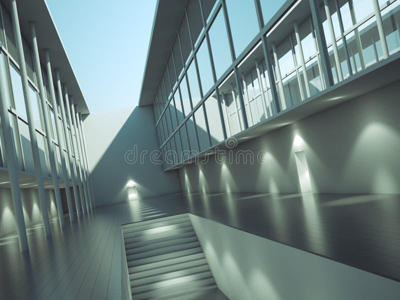 Download εξωτερικό αρχιτεκτονική απεικόνιση αποθεμάτων. εικονογραφία από σύγχρονος - 13180292