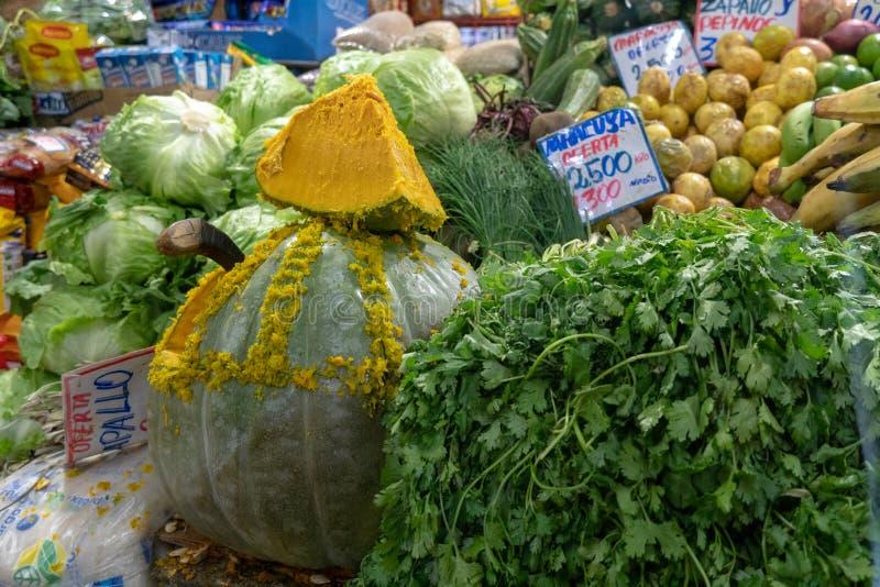 Εξωτικό gord και άλλα φρούτα στοκ φωτογραφία με δικαίωμα ελεύθερης χρήσης
