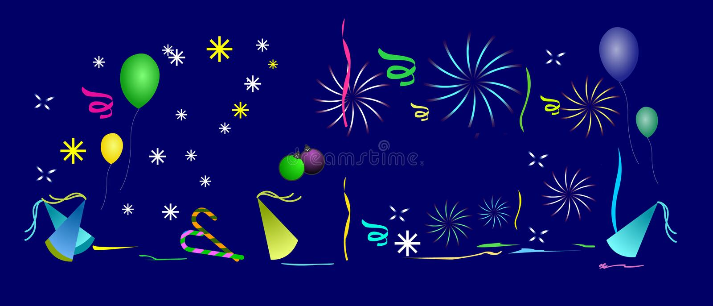 Download εορτασμός ανασκόπησης απεικόνιση αποθεμάτων. εικονογραφία από παρόν - 396511