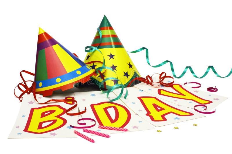 εορτασμός γενεθλίων στοκ εικόνες