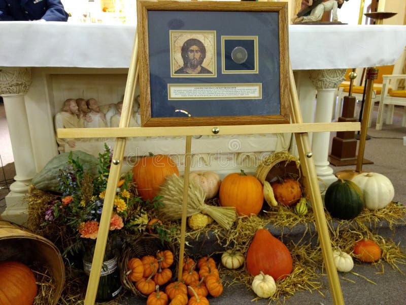Εορτασμός ημέρας των ευχαριστιών στοκ εικόνες