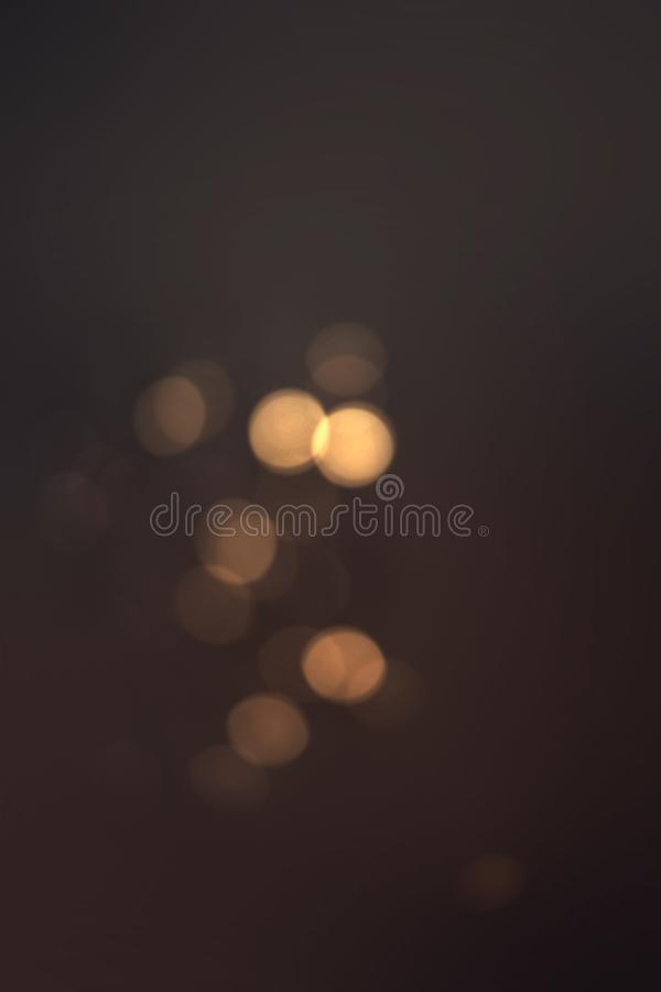 Εορταστικό εκλεκτής ποιότητας ακτινοβολώντας υπόβαθρο Β Χριστουγέννων νύχτας Dakk στοκ φωτογραφίες με δικαίωμα ελεύθερης χρήσης