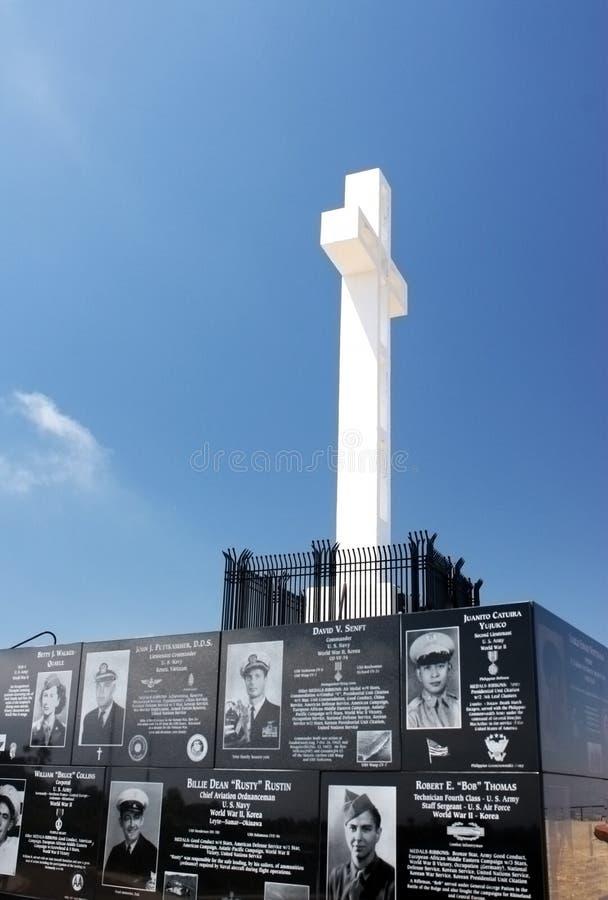 επάνω από το διαγώνιο μνημεί& στοκ εικόνες με δικαίωμα ελεύθερης χρήσης