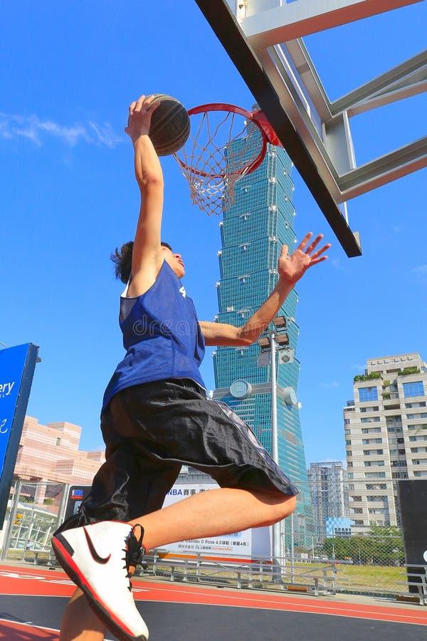 Επίκεντρο της Ταϊβάν: Ταϊπέι 101 στοκ φωτογραφία με δικαίωμα ελεύθερης χρήσης