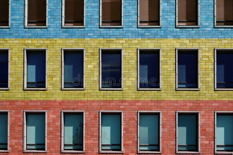 επίπεδα χρώματος στοκ φωτογραφίες