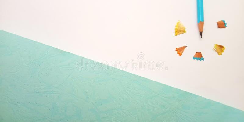 Επίπεδος βάλτε, άσπρο κενό πρότυπο φωτογραφιών για το σχέδιο στοιχείων υποβάθρου για το μήνυμα, απόσπασμα, τοποθέτηση κειμένων πλ στοκ φωτογραφία με δικαίωμα ελεύθερης χρήσης