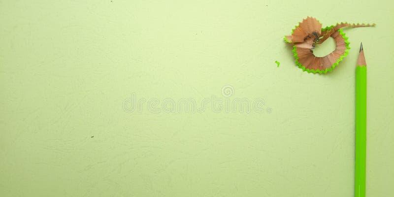 Επίπεδος βάλτε, πράσινο κενό πρότυπο φωτογραφιών για το σχέδιο στοιχείων υποβάθρου για το μήνυμα, απόσπασμα, τοποθέτηση κειμένων  στοκ φωτογραφίες