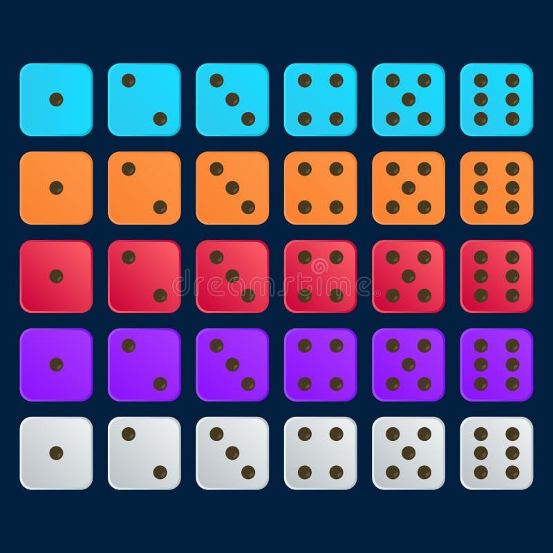 Επίπεδος τρισδιάστατος χωρίζει σε τετράγωνα το σύνολο απεικόνιση αποθεμάτων