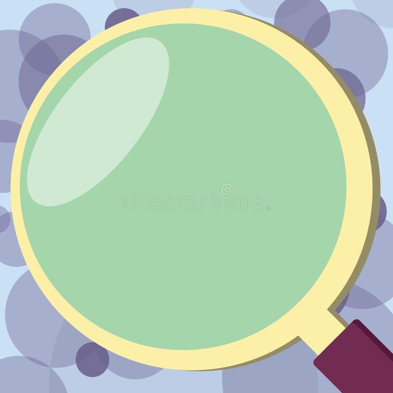 Επίπεδο κενό πρότυπο επιχειρησιακής διανυσματικό απεικόνισης σχεδίου για το σχεδιάγραμμα για στενό επάνω αποδείξεων αφισών προώθη απεικόνιση αποθεμάτων