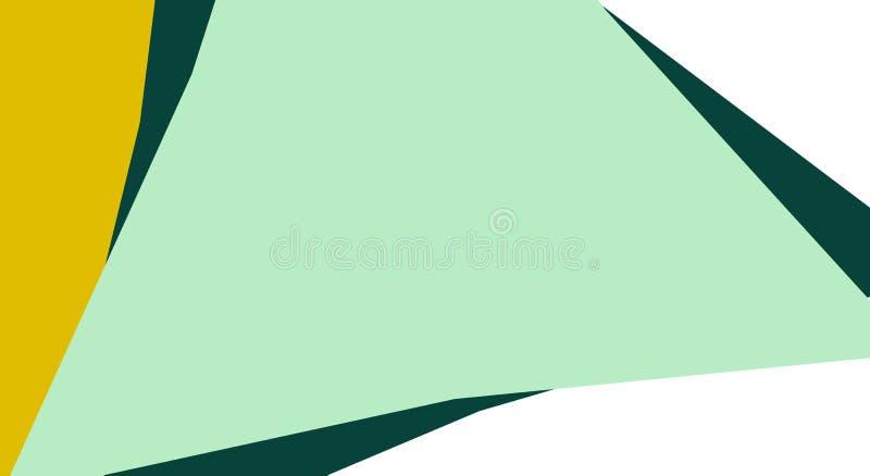 Επίπεδο υπόβαθρο σχεδίου για ιστοσελίδας ή το έμβλημα Ιστού στοκ εικόνες