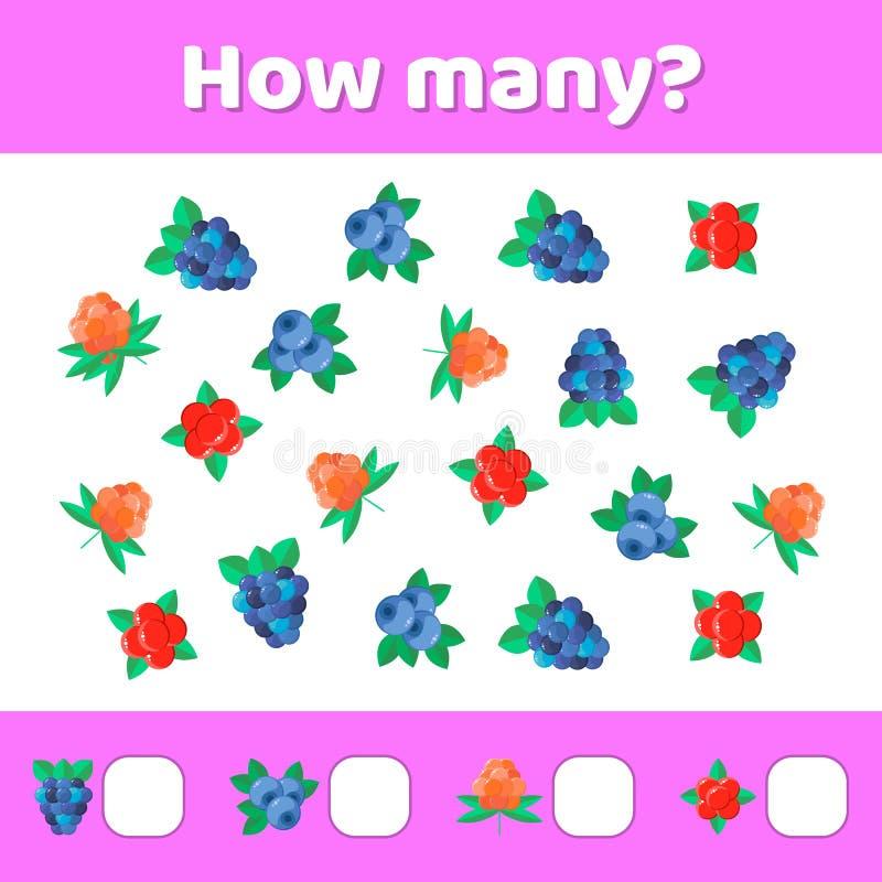 επίσης corel σύρετε το διάνυσμα απεικόνισης Εκπαιδευτικός ένα μαθηματικό παιχνίδι Μετρώντας γ απεικόνιση αποθεμάτων