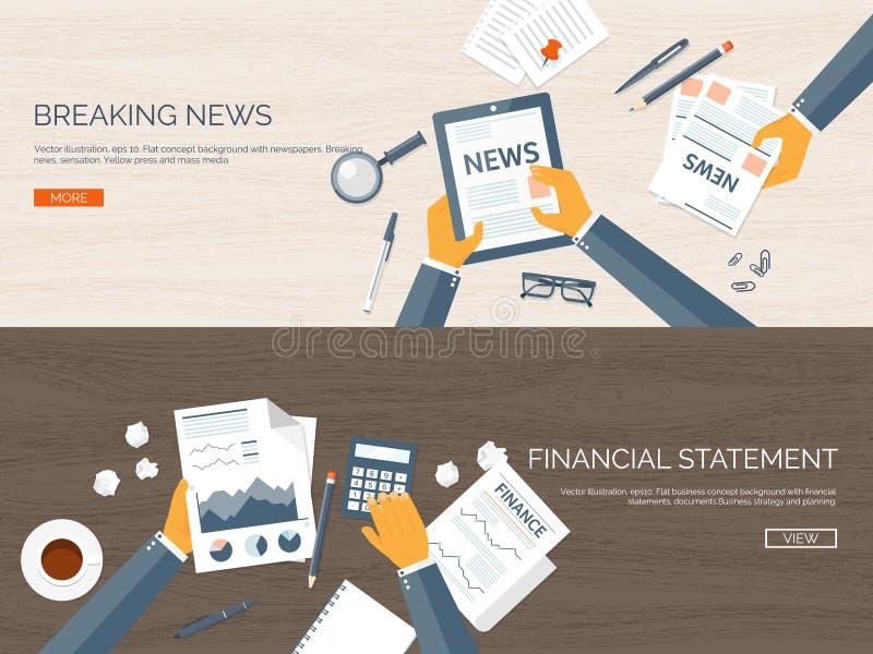 επίσης corel σύρετε το διάνυσμα απεικόνισης Επίπεδη επιγραφή Σε απευθείας σύνδεση ειδήσεις Πληροφορίες ενημερωτικών δελτίων Πληρο διανυσματική απεικόνιση