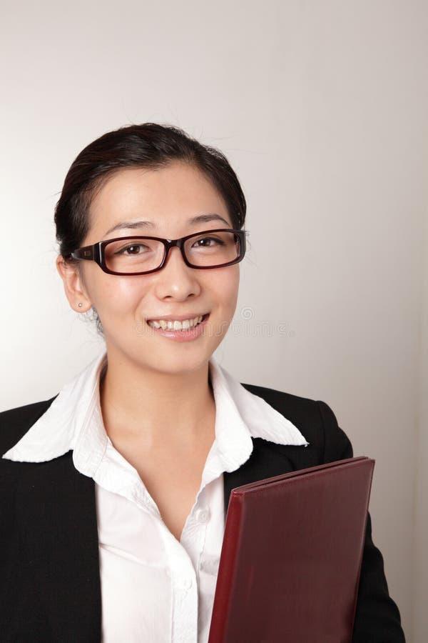 επαγγελματίας γυναικ&epsil στοκ εικόνες