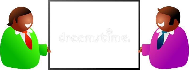 Download επαγγελματική κάρτα απεικόνιση αποθεμάτων. εικονογραφία από executives - 393240