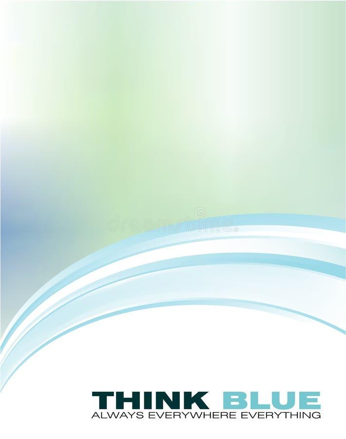επαγγελματική κάρτα διανυσματική απεικόνιση