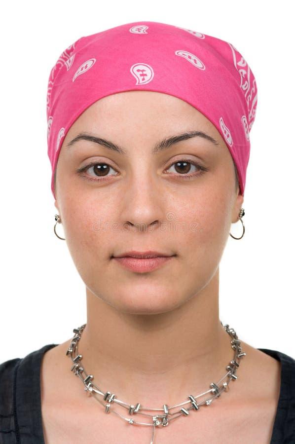 επιζών καρκίνου του μαστού στοκ φωτογραφίες