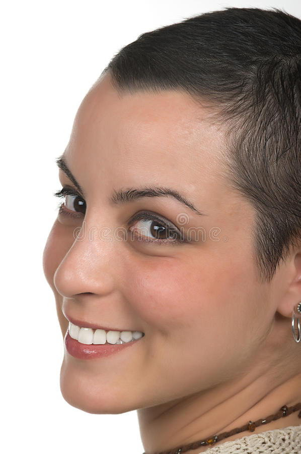επιζών καρκίνου του μαστού στοκ φωτογραφία με δικαίωμα ελεύθερης χρήσης