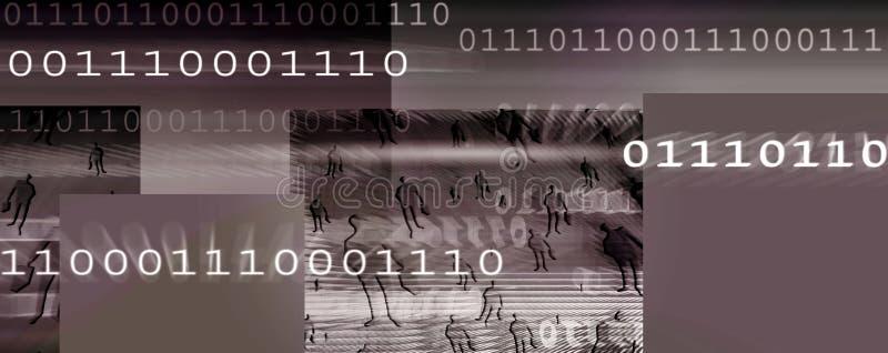 επικεφαλίδα Διαδίκτυο απεικόνιση αποθεμάτων