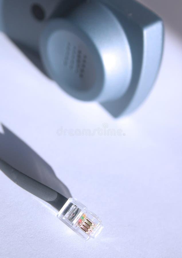 επικοινωνίες που συνδέονται στοκ φωτογραφία με δικαίωμα ελεύθερης χρήσης