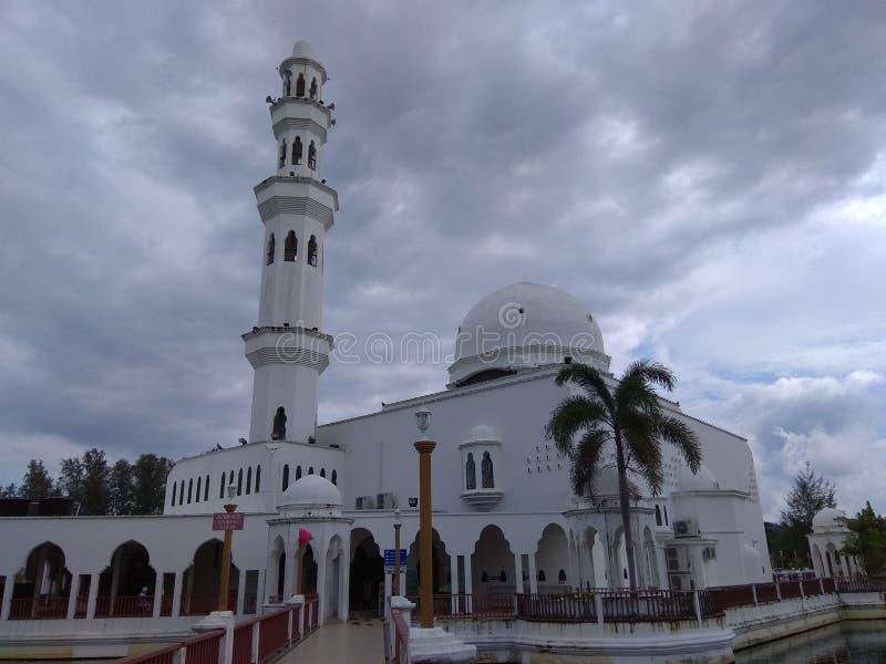 επιπλέον μουσουλμανικό στοκ εικόνα