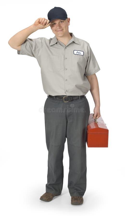 επισκευαστής
