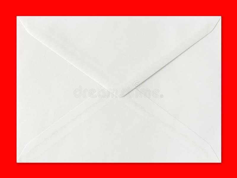 επιστολή φακέλων στοκ φωτογραφίες