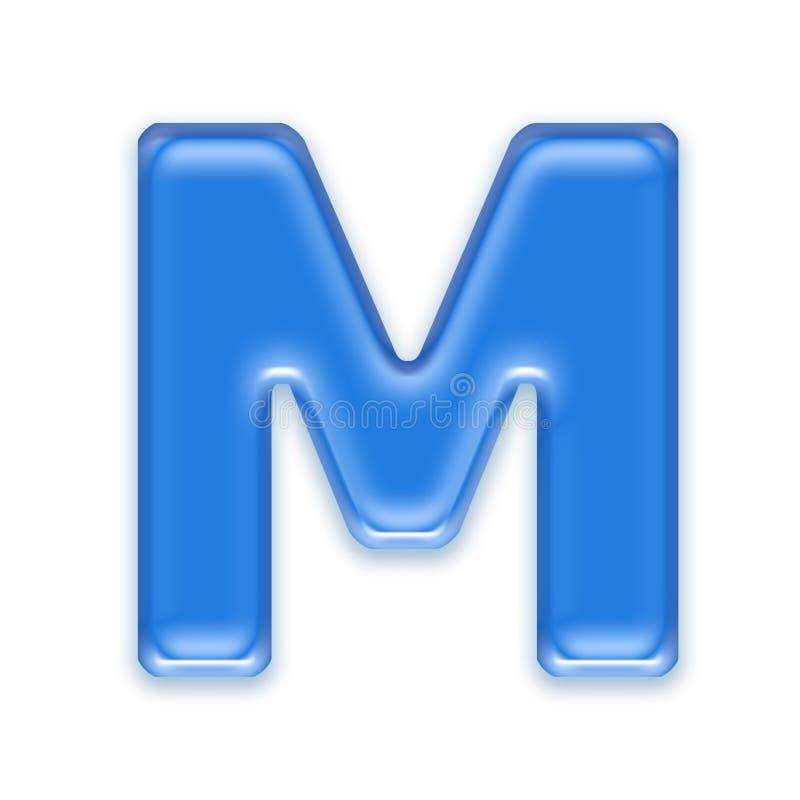 επιστολή aqua απεικόνιση αποθεμάτων