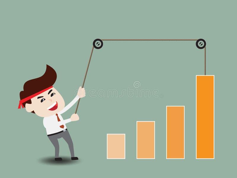 Επιταχύνετε την επιχειρησιακή αύξηση απεικόνιση αποθεμάτων