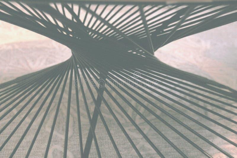 Επιτραπέζια βάση επάνω στενή από του Freddy στοκ εικόνα με δικαίωμα ελεύθερης χρήσης