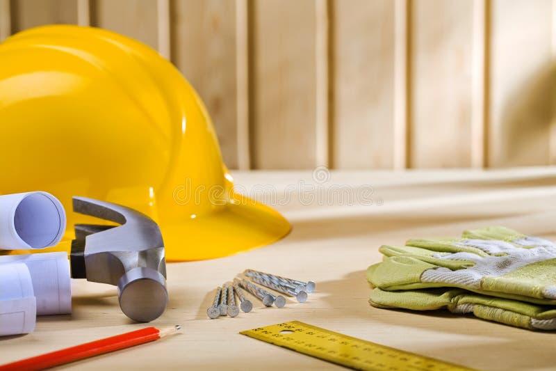 επιτραπέζια εργαλεία ξυλουργικής ξύλινα στοκ εικόνα με δικαίωμα ελεύθερης χρήσης
