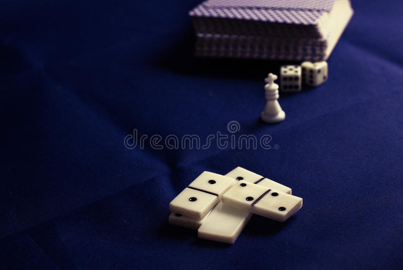 Επιτραπέζια παιχνίδια στοκ φωτογραφία με δικαίωμα ελεύθερης χρήσης