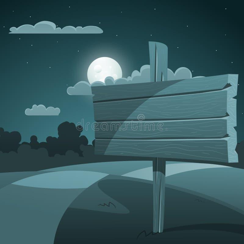 επιτραπέζια χρήση φωτογραφιών νύχτας τοπίων εγκαταστάσεων εικόνας ανασκόπησης όμορφη ελεύθερη απεικόνιση δικαιώματος