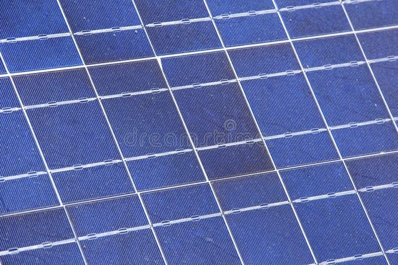 επιτροπές ηλιακές στοκ εικόνα