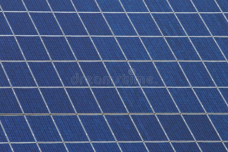 επιτροπές κυττάρων ηλιακές στοκ φωτογραφία με δικαίωμα ελεύθερης χρήσης