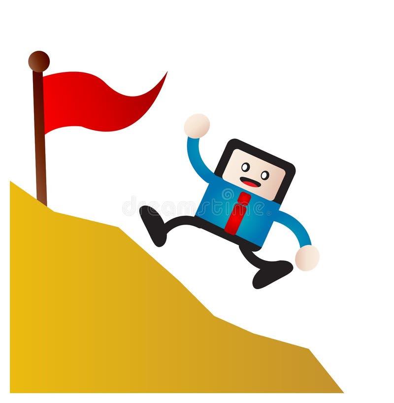 Download επιτυχία διανυσματική απεικόνιση. εικονογραφία από επίτευγμα - 22780009