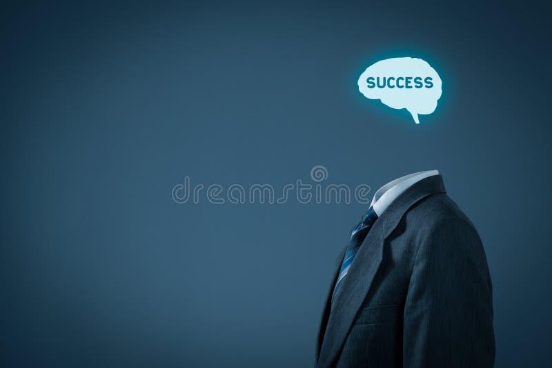 επιτυχία στοκ εικόνες