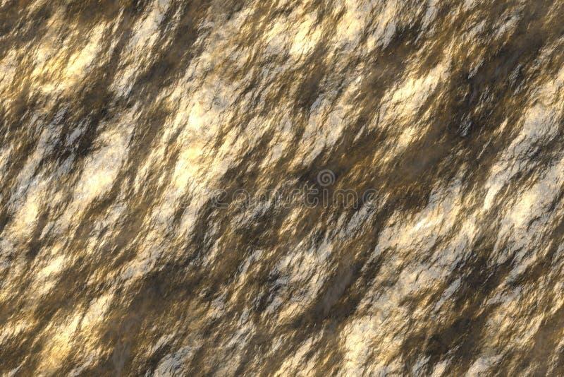 επιφάνεια πετρών στοκ φωτογραφία