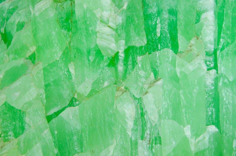 Επιφάνεια της πέτρας νεφριτών στοκ φωτογραφίες