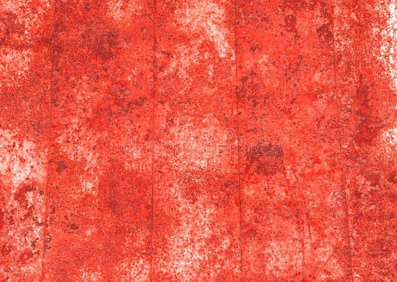 Επιφάνεια του παλαιού υποβάθρου σιδήρου Χρώμα της έννοιας έτους 2019 στοκ φωτογραφίες με δικαίωμα ελεύθερης χρήσης