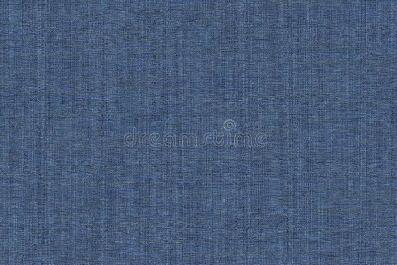 Επιφάνεια υφάσματος για την κάλυψη βιβλίων, στοιχείο σχεδίου λινού, χρώμα Peony ναυτικού σύστασης grunge που χρωματίζεται στοκ εικόνα με δικαίωμα ελεύθερης χρήσης