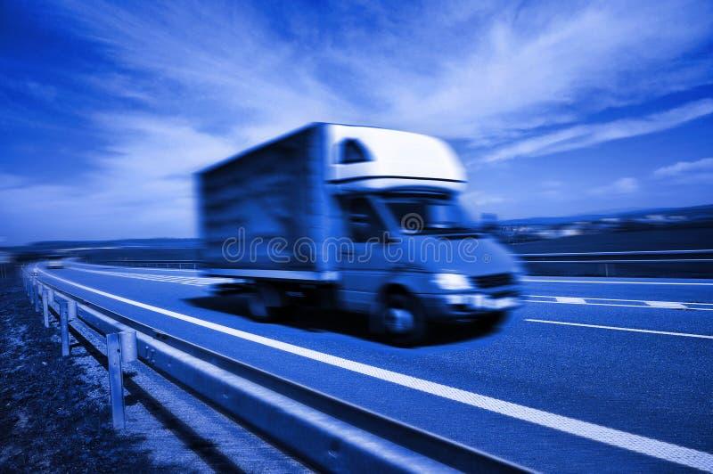 Επιχείρηση μεταφορών στοκ εικόνες