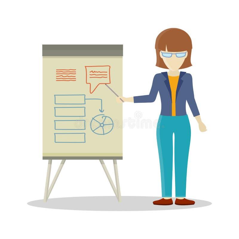 επιχείρηση που κάνει τη γ&ups διανυσματική απεικόνιση