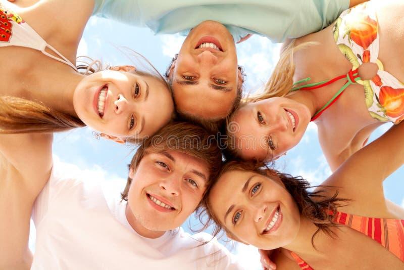 επιχείρηση φιλική στοκ φωτογραφία με δικαίωμα ελεύθερης χρήσης
