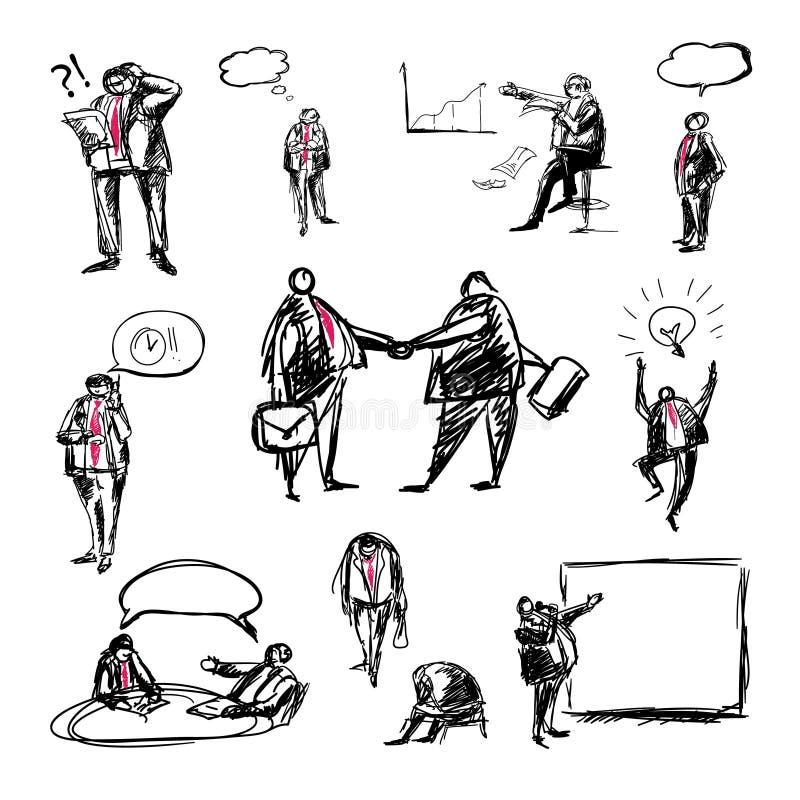 Επιχείρηση Doodle απεικόνιση αποθεμάτων